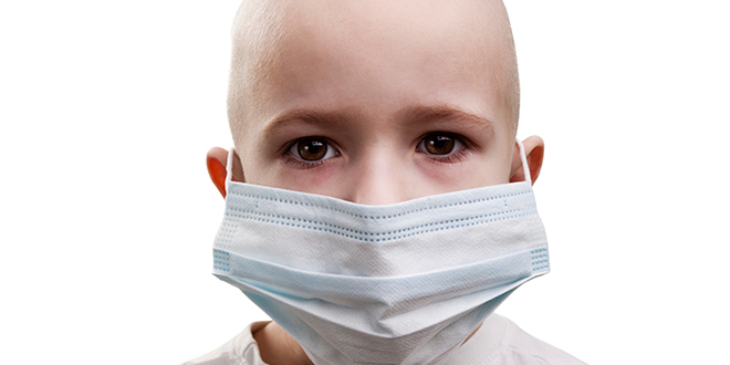 5 Things You Need To Know Before Visiting Children With Cancer